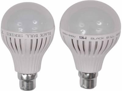 7W,9W-B22-LED-Bulb-(White,-Set-Of-2)