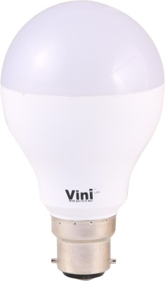 Vini-3W-B22-LED-Bulb-(White,-Set-of-3)