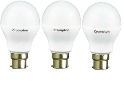 Crompton-12W-B22-1200L-LED-Bulb-(White,-Pack-Of-3)