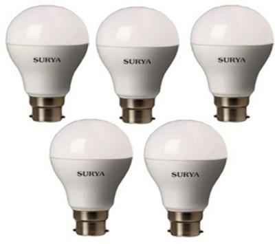 Surya-Roshni-Ltd-3W-White-LED-Bulbs-(Pack-Of-5)