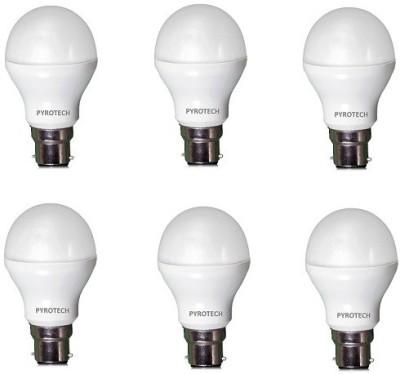 3W-Cool-White-LED-Bulb-(Pack-of-6)