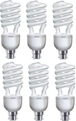 Philips-Tornado-B22-32-W-CFL-Bulb-(Pack-of-6)