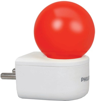 Philips-0.5-W-LED-Joy-Vision-Coral-Rush-Bulb-Red