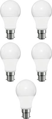 5W-Round-LED-Light-Bulb-(White,-Pack-of-5)