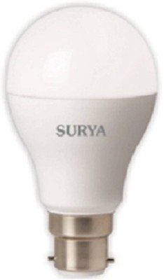 Surya-5-W-LED-Bulb-(White,-Pack-of-4)