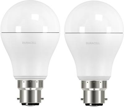 9.5W-E27-Led-Bulb-(White,-Set-Of-2)