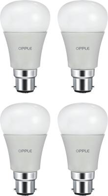 3.5W-LED-Bulb-(Warm-White,-Pack-of-4)