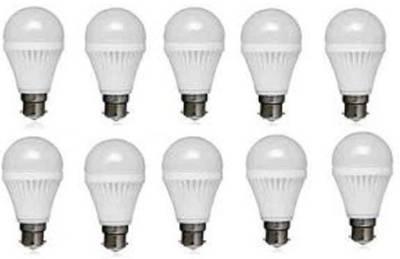 12W-B22-LED-Bulb-(White,-Set-of-10)
