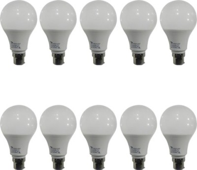 9W-LED-Bulb-(White,-Pack-of-10)
