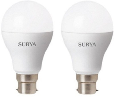 Surya-Roshni-Ltd-7W-White-LED-Bulbs-(Pack-Of-2)
