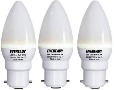 0.5-W-LED-Bulb-B22-White-(pack-of-3)