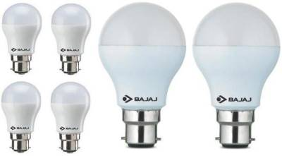 3-W,-7-W-LED-Bulb-B22-White-(pack-of-6)