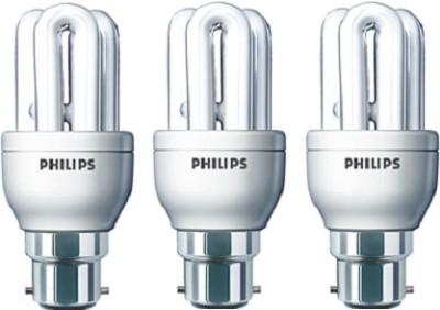Philips-Genie-11-W-CFL-Bulb-(Pack-of-3)