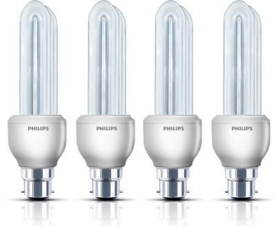 Essential-14-Watt-CFL-Bulb-(Cool-Day-Light,Pack-of-4)