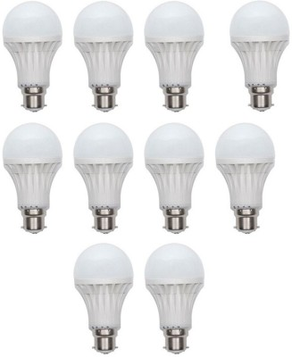 Ave-12W-White-LED-Bulbs-(Pack-Of-10)