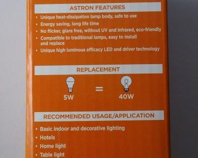 5W-Yellow-LED-Astron-Bulb