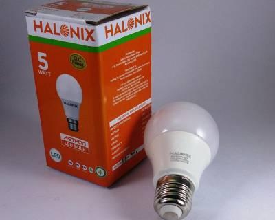 5-W-LED-Astron-E27-Yellow-Bulb