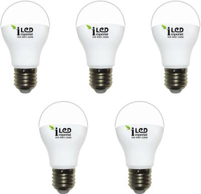 Imperial-10W-CW-E27-3624-5-Screw-LED-Bulb-(White,-Pack-Of-5)