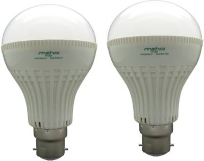 Super-Bright-7W-LED-Bulbs-(White,-Pack-of-2)