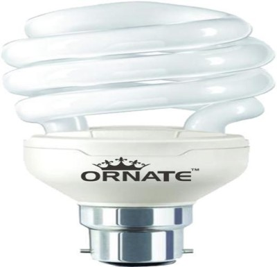 Ornate-23-W-Spiral-CFL-Bulb-(Cool-Daylight)
