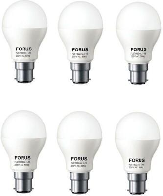 FORUS-FL07B22AL-7W-LED-Bulbs-(Set-of-6)