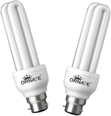 8-W-CFL-Bulb-(White,-Pack-of-2)
