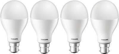 Steller-Bright-17W-White-LED-Bulb-(Pack-of-4)