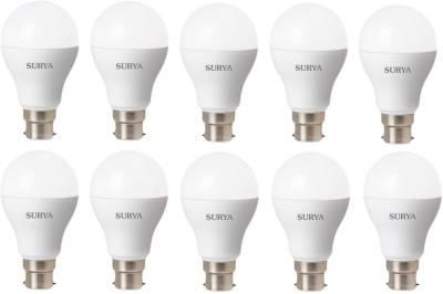 B23D-630-Lumens-7-W-LED-Bulb-(White,-Pack-of-10)