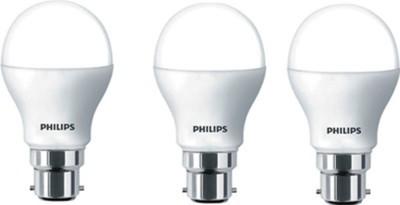 Philips-7W-White-LED-Bulb-(Pack-of-3)