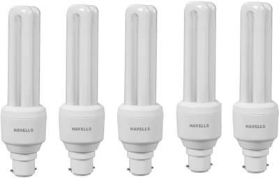 DU-B-22-5W-CFL-Bulb-(Cool-Day-Light,-Pack-of-5)