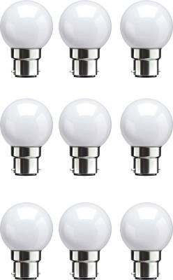 0.5-W-LED-Bulb-B22-White-(pack-of-9)