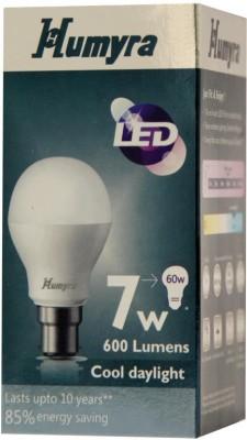 Humyra-7W-LED-Bulb-(White)
