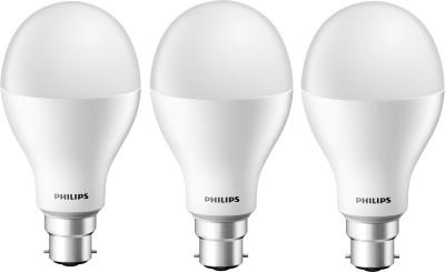 Philips-15W-Steller-Bright-LED-Bulb-(White,-Pack-of-3)