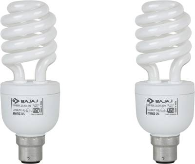 Retrofit-Miniz-23-Watt-CFL-Bulb-(Warm-White,Pack-of-2)