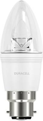 Duracell 5.3 W LED Warm White 3000K Bulb Image