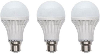 12-W-LED-Bulb-(White,-Pack-of-10)