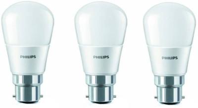 Philips-2.5W-b22-225L-LED-Bulb-(Cool-Day-Light,-Pack-of-3)