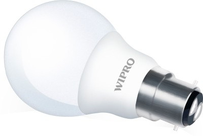 5-W-Garnet-LED-N50001-6500K-Cool-DayLight-Bulb-B22-White