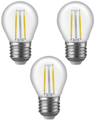 Imperial-XYP02-2W-E27-LED-Filament-Bulb-(White,-Pack-Of-3)