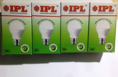 9W-B22-LED-Bulb-(White,-Set-of-4)
