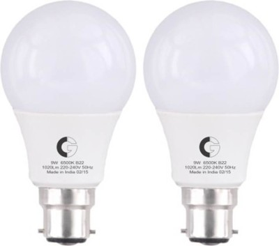 Crompton-9-W-LED-Bulb-B22-White-(pack-of-2)