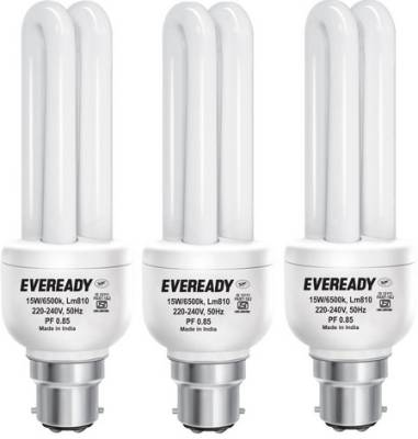 Eveready-ELD-15-Watt-CFL-Bulb-(Pack-of-2)