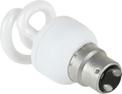 Smartlite-Mini-Twister-5W-CFL-Bulb-(White)