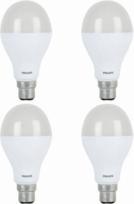 Classic-14W-LED-Bulb-(White,-Pack-of-4)