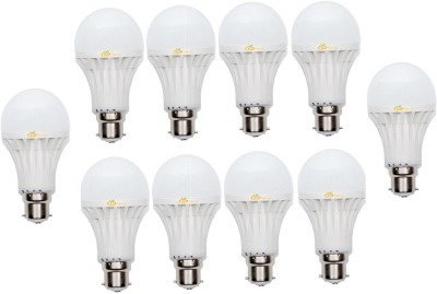 9W-400-lumens-Cool-Day-Ligh-LED-Bulb-(Pack-Of-10)