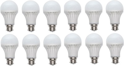 7W-400-lumens-Cool-Day-Ligh-LED-Bulb-(Pack-Of-12)