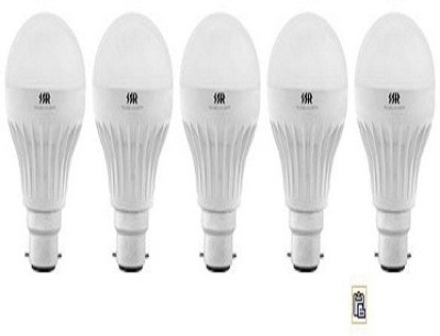 SSR-5W-B22-White-LED-Bulb-(Pack-of-5)