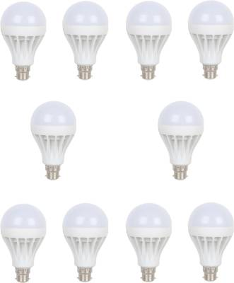 15W-White-LED-Bulb-(Pack-of-10)