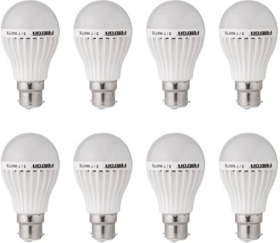 5W-LED-Bulbs-(Cool-White,-Pack-of-8)
