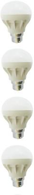 N-Safe-5W-White-LED-Bulbs-(Pack-Of-4)-